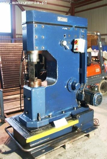 Młot kuźniczy pneumatyczny GLASER GSH 51